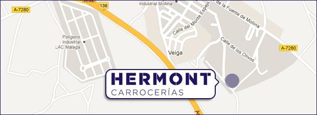 HERMOT, la empresa