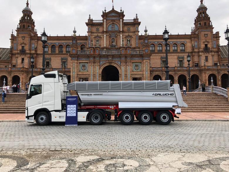 10º Aniversario Anfacar - Exposición Vehículos Carrozados