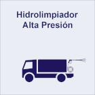 Hidrolimpiador alta presión
